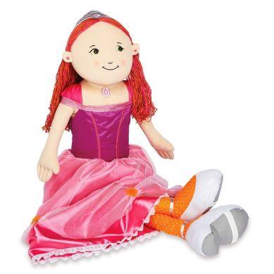 Manhattan Toy - Pluszowa Lalka XXL Isabella