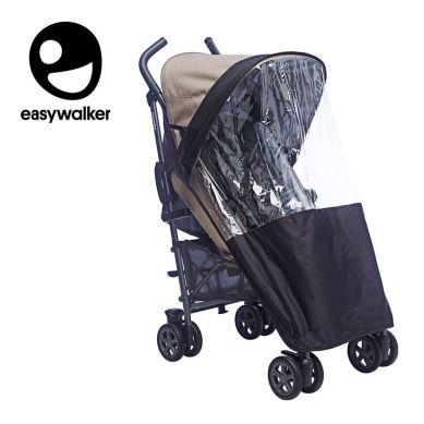 Easywalker - Osłona Przeciwdeszczowa do Wózka Spacerowego