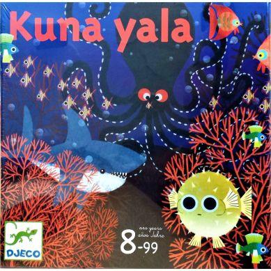 Djeco - Gra Taktyczna Kunayala