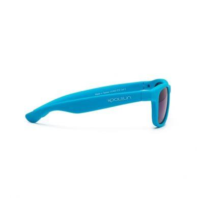 Koolsun - Okularki dla Dzieci Wave Neon Blue 1-5 lat