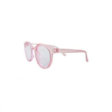 Elle Porte - Okulary z Filtrem Niebieskiego Światła Blue Light Pink 3-12 lat