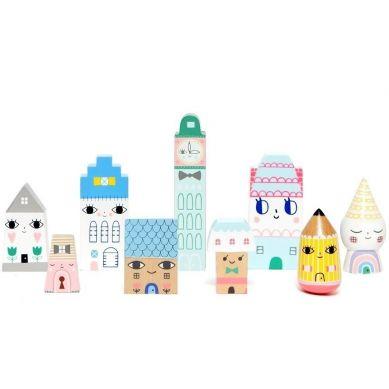 Petit Monkey - Klocki Suzy's City
