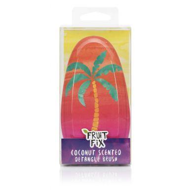 NPW ROW - Szczotka do Włosów Fruit Fix Coconut