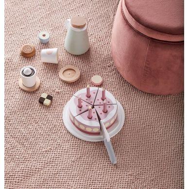 Kids Concept - Bistro Tort Urodzinowy Pink