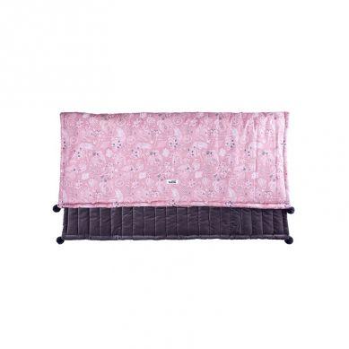Malomi Kids - Velvet Organic Pink