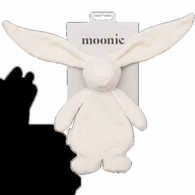 Moonie - Króliczek Sensoryczny Cream 0m+