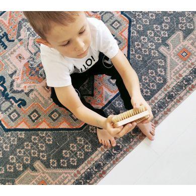 Lullalove - Szczoteczka do Paznokci dla Dzieci i Dorosłych