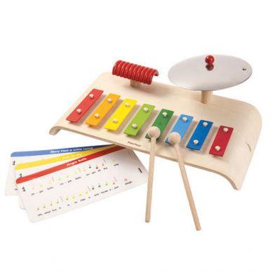 Plan Toys - Zestaw muzyczny