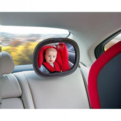 LittleLife - Lusterko  do Obserwacji Dziecka w Samochodzie