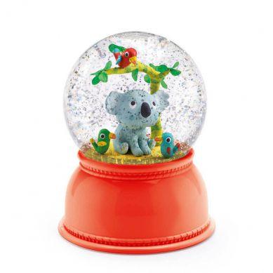 Djeco - Lampka Kula Śnieżna Kali the Koala