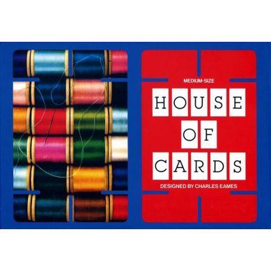 Mon Petit Art - Układanka House of Cards Medium