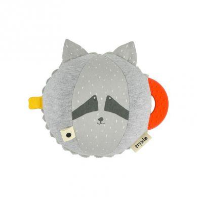 Trixie - Aktywizująca Sensoryczna Piłka Mr. Raccoon