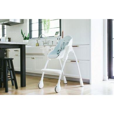 Oribel - Krzesełko do Karmienia Cocoon Kolekcja Delicious Pistacjowy