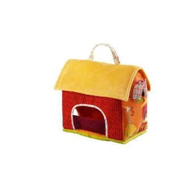 Lilliputiens - Farma Domek ze Zwierzątkami 18m+