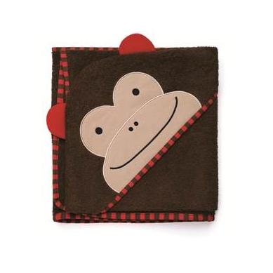 Skip Hop - Ręcznik Małpka