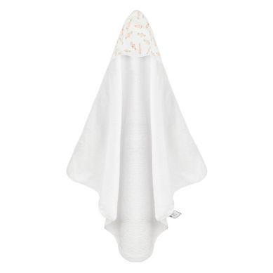 Maki Mon Ami - Ręcznik Kąpielowy z Kapturkiem Lama Mila