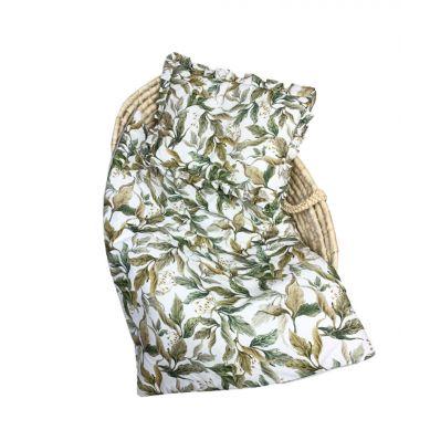 Muzpony - Kołderka z Poduszką Amazonia 100x135cm 40x60cm