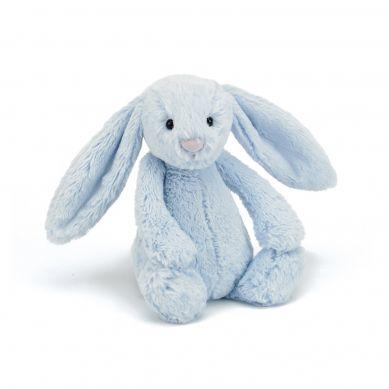 Jellycat - Przytulanka Króliczek Blue 13cm
