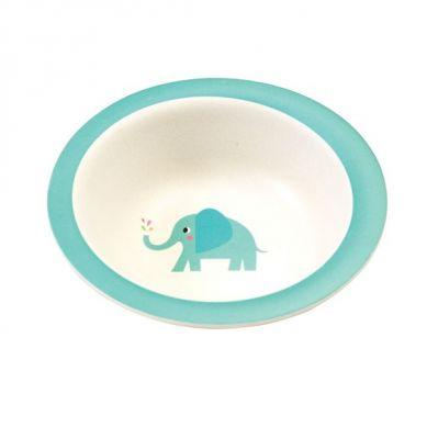 Rex - Miseczka Bambusowa Elvis the Elephant