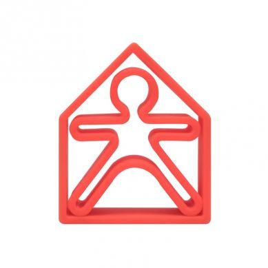 Dena - Zabawka Kreatywna Kid + House Red