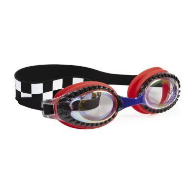 Bling2O - Okulary do Pływania Wyścigi 3+