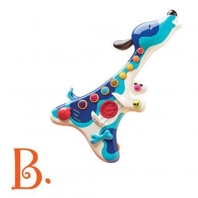 B. Toys Gitara Piesek