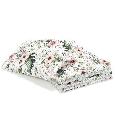 La Millou - Komplet Pościeli L Wild Blossom & Forest Blossom
