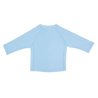 Lassig - Koszulka z Długim Rękawem do Pływania Light Blue UV 50+ 36m+