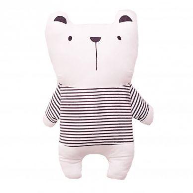 Bizzi Growin - Bear Cushion Little Dreamer poduszka przytulanka Miś