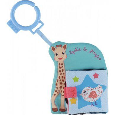 Vulli - Moja Pierwsza Książeczka Żyrafa Sophie