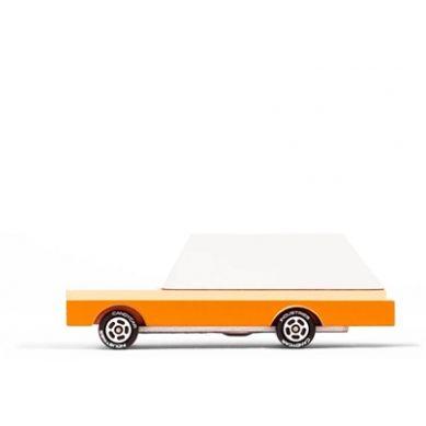 Candylab - Samochód Drewniany Dart Wagon