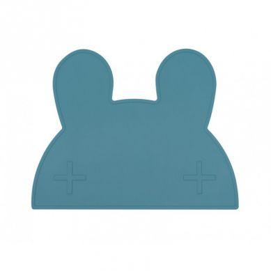 We Might Be Tiny -Silikonowa Podkładka Króliczek Blue Dusk