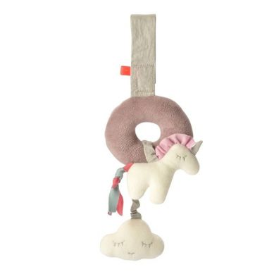 Kikadu - Zabawka do Wózka Jednorożec