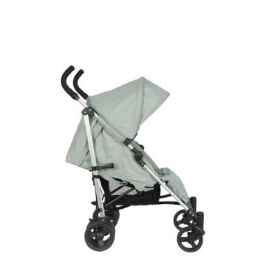 Little Dutch - Wózek Spacerówka Melanżowy Mięta