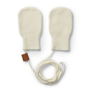 Elodie Details - Rękawiczki Vintage Vanilla White 0-12 m-cy