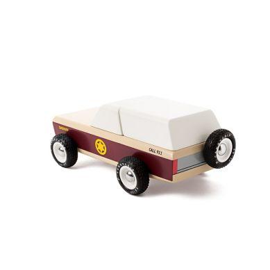 Candylab - Drewniany Samochód Lone Sheriff