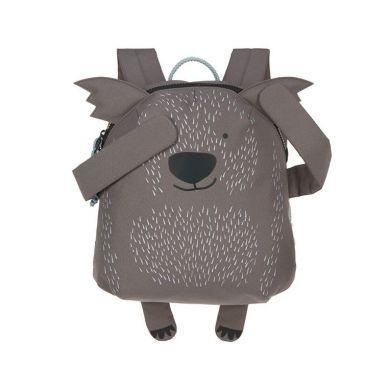 Lassig -  Plecak About Friends z magnesami Wombat Cali