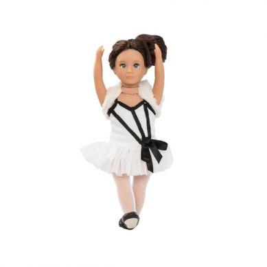 Lori - Lalka Baletnica Drea