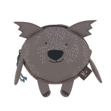 Lassig - Torebka listonoszka mini - nerka About Friends Wombat Cali