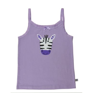 Zoocchini - Bielizna Dziewczęca Zebra 2-3 lata