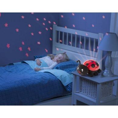 Summer Infant - Slumber Buddies Projektor Biedronka
