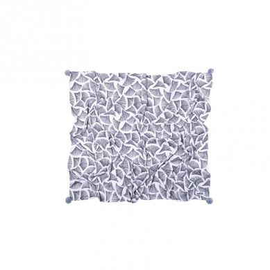 Malomi Kids - Otulacz Bambusowy 110x140 Grey