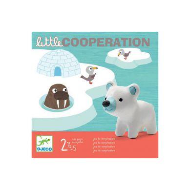 Djeco Gra Little Cooperation
