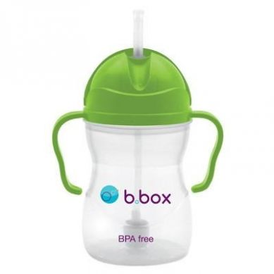 B.Box - Innowacyjny Kubek Niekapek Zielony