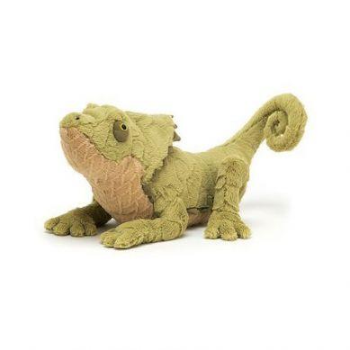 Jellycat - Przytulanka Logan jaszczurka 39cm