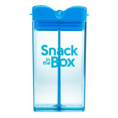 Drink In The Box - Pojemnik na Przekąski Blue