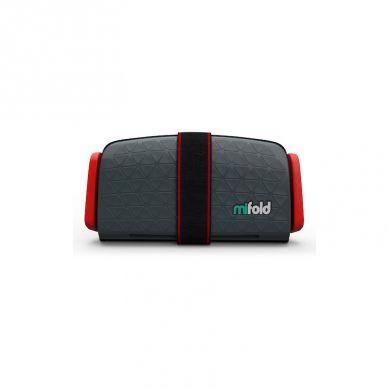 Mifold - Kompaktowy Fotelik Samochodowy Grafitowy