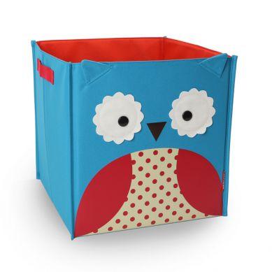 Skip Hop - Pudełko Na Zabawki Zoo Jumbo Sowa