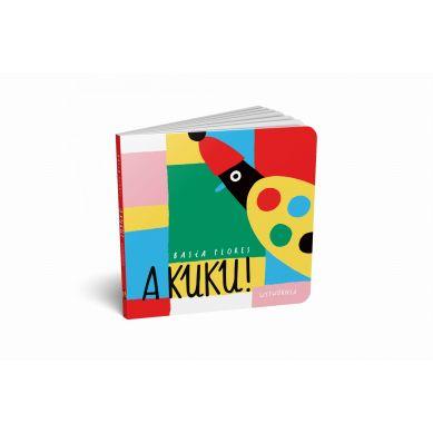 Wydawnictwo Wytwórnia - A Kuku!