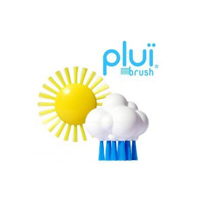 Plui - Szczoteczka Brush - Słoneczko